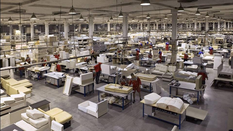 Працівники на меблеву фабрику | Croco Sp. z o.o.